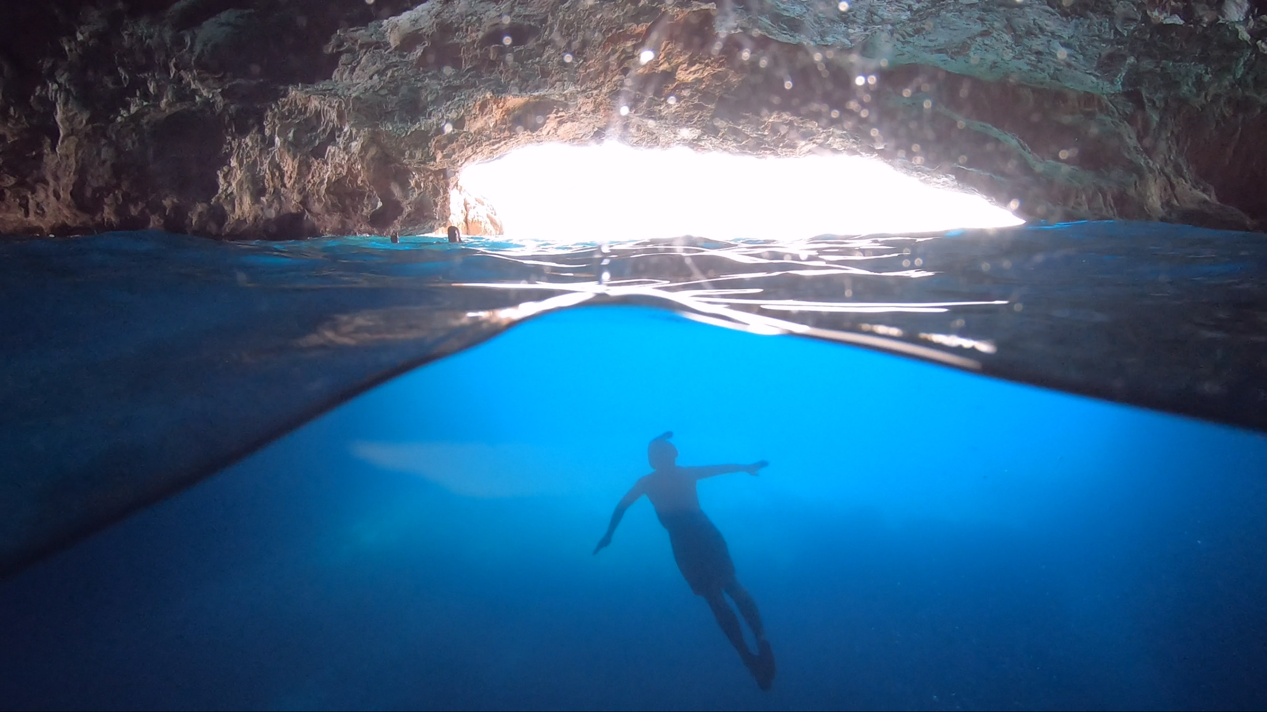 blue-cave-and-swimming